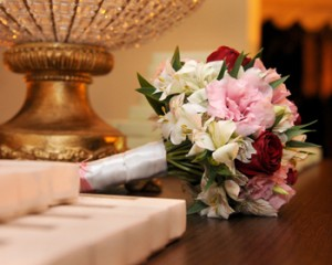 organizatori de nunti